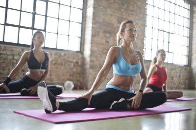 yin style yoga  yinyogajourney