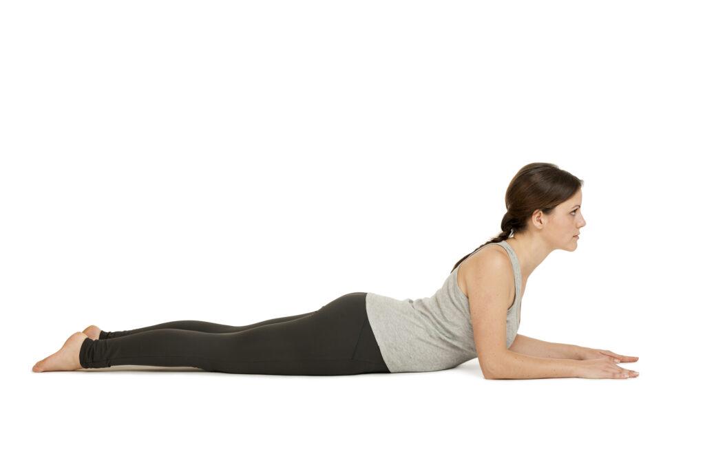 Yin Yoga Poses Yinyogajourney Com